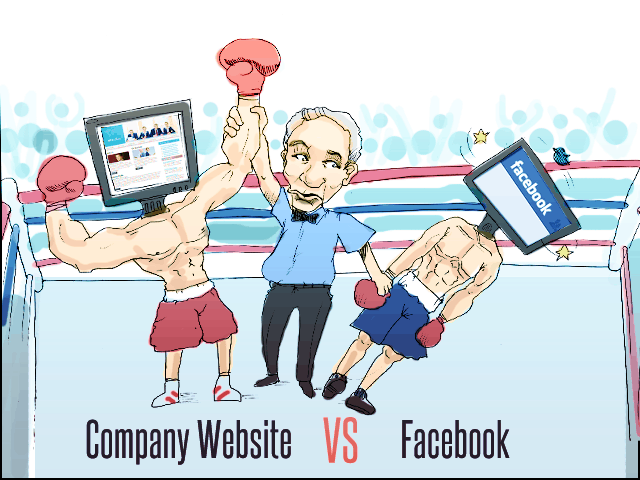 website-vs-facebook