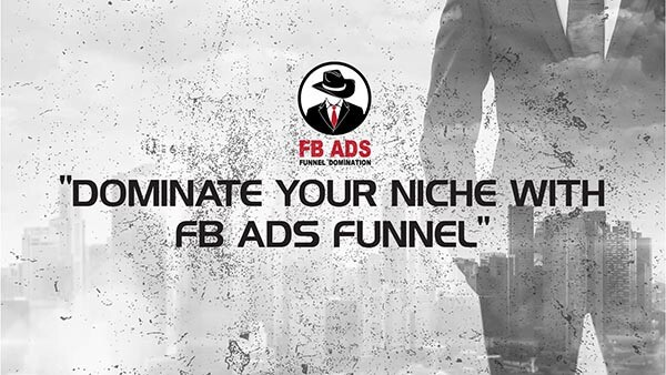 FB Ads Funnel Domination
