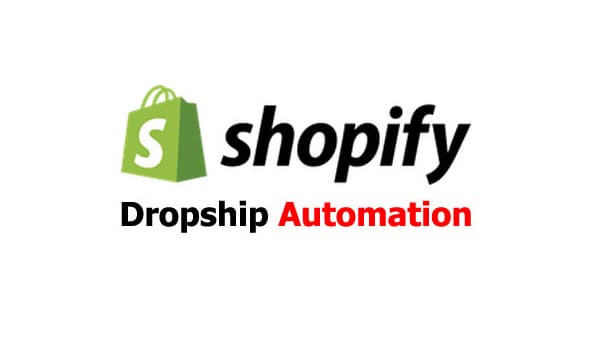 Shopify Dropship Automation