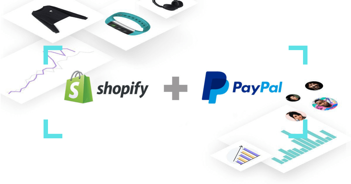How to pay Shopify bills with PayPal